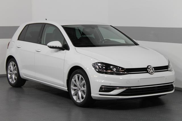 Volkswagen Golf - Highline DSG NAVI ErgoActive SHZ DAB ParkPilot KEYLESS ACC