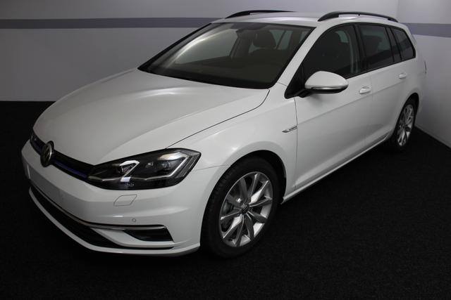 Volkswagen Golf Variant Comfortline NAVI ACC LED RFK ParkPilot SHZ KLIMAAUTOMATIK Licht/Regensensor