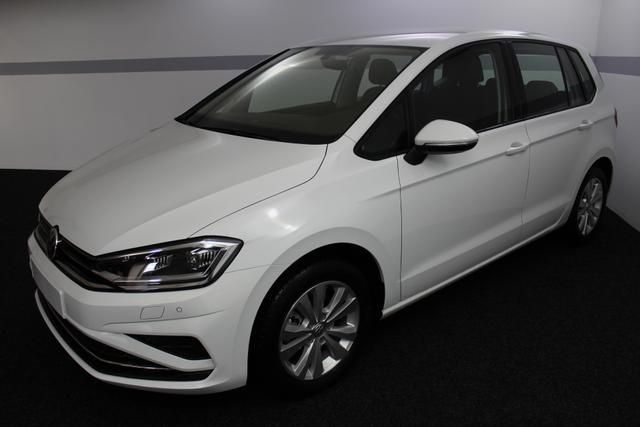 Volkswagen Golf Sportsvan - COMFORTLINE NAVI LED SHZ ParkPilot RFK ALARM ACC Licht/Regensensor Lagerfahrzeug