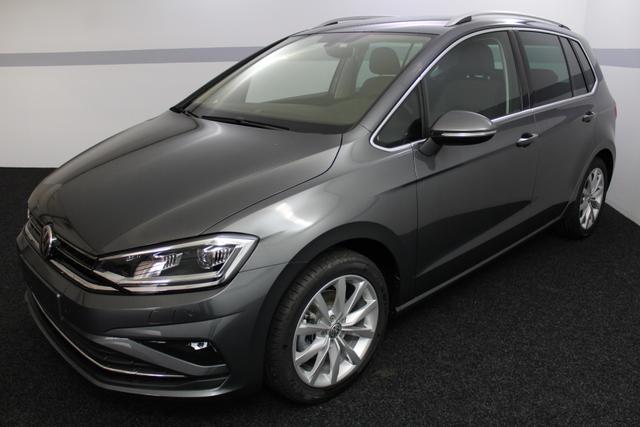 Volkswagen Golf Sportsvan - HIGHLINE DSG NAVI KEYLESS ErgoActive SHZ ParkPilot RFK Lagerfahrzeug