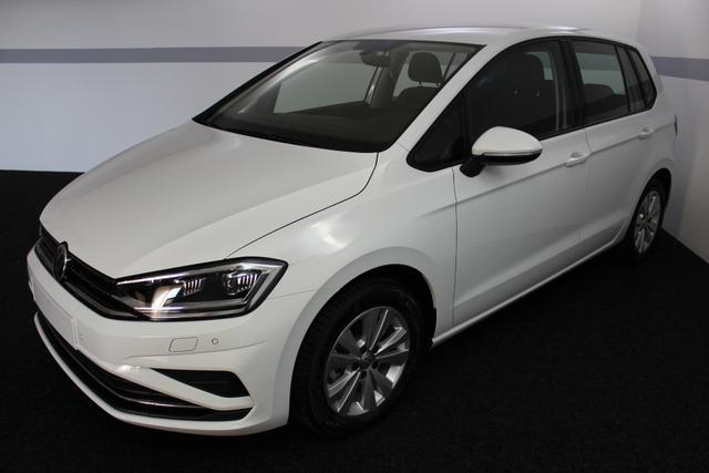 Volkswagen Golf Sportsvan - COMFORTLINE ACC LED RFK KLIMAAUTOMATIK SHZ ParkPilot Lagerfahrzeug