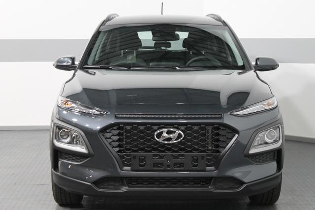 Hyundai Kona - Style KLIMAAUTOMATIK PDC RFK TEMPOMAT ALU