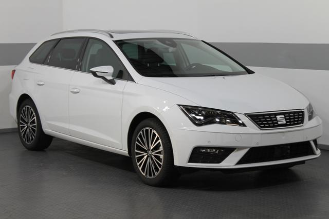 Seat Leon - XCELLENCE