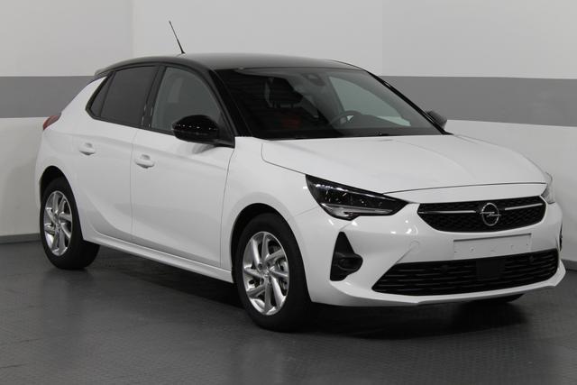Opel Corsa - GS-Line LED PDC RFK SHZ KEYLESS TEMPOMAT