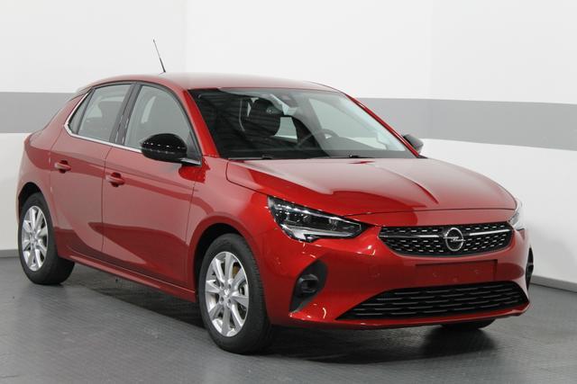 Opel Corsa - ELEGANCE MATRIX LED KEYLESS RFK SHZ DAB TEMPOMAT