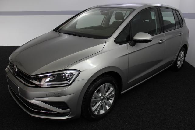 Volkswagen Golf Sportsvan - COMFORTLINE NAVI LED SHZ ParkPilot ALARM ACC Licht/Regensensor Lagerfahrzeug