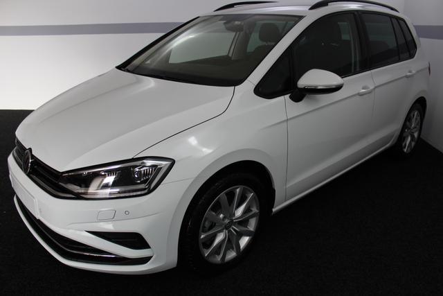 Volkswagen Golf Sportsvan COMFORTLINE NAVI LED ParkPilot SHZ RFK ACC Licht/Regensensor KLIMAAUTOMATIK