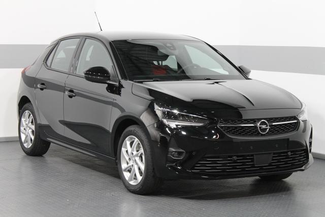 Opel Corsa - GS-Line LED SHZ PDC v+h RFK DAB TEMPOMAT MirrorLink