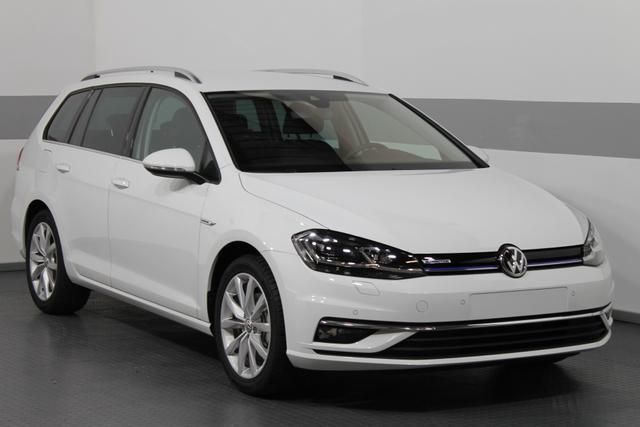 Volkswagen Golf Variant - Highline NAVI ErgoActive SHZ ActiveInfoDIsplay ACC ParkPilot LED Lagerfahrzeug