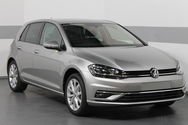 Volkswagen Golf - Highline DSG NAVI LED ErgoActive SHZ DAB ParkPilot ACC