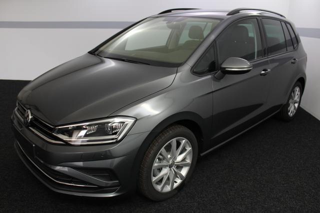 Volkswagen Golf Sportsvan - COMFORTLINE NAVI LED ParkPilot SHZ RFK ACC Licht/Regensensor KLIMAAUTOMATIK