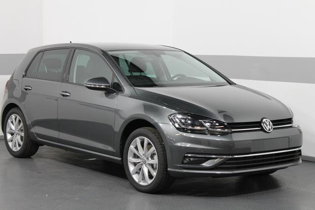 Volkswagen Golf - Highline DSG NAVI ErgoActive SHZ ActiveInfoDisplay KEYLESS ParkPilot DAB Lagerfahrzeug