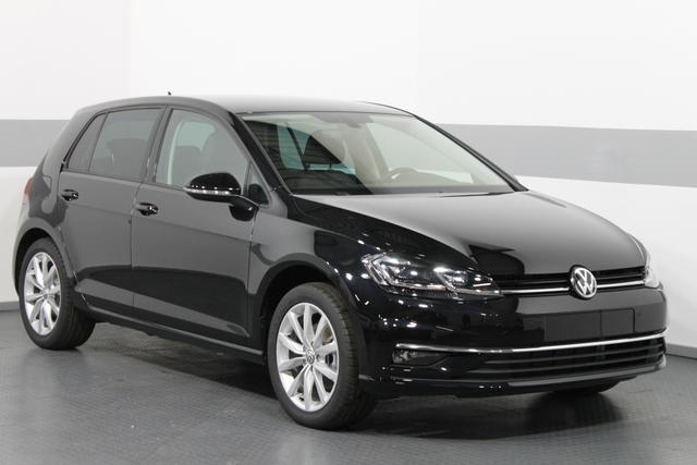 Volkswagen Golf - Highline DSG NAVI LED ACC DAB SHZ ParkPilot RFK