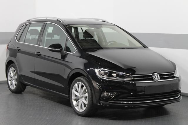Volkswagen Golf Sportsvan - HIGHLINE DSG PANORAMA LED NAVI ErgoActive SHZ ParkPilot RFK Lagerfahrzeug