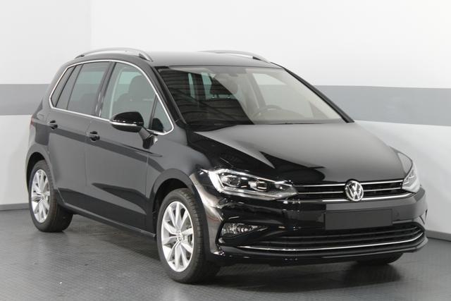 Volkswagen Golf Sportsvan - HIGHLINE NAVI LED SHZ ParkPilot RFK ACC Lagerfahrzeug