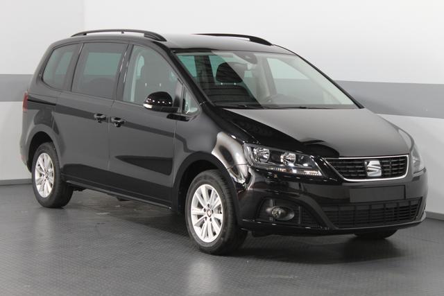 Seat Alhambra - STYLE DSG NAVI WP ParkAssist KofferraumPaket ALARM
