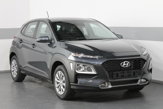 Lagerfahrzeug Hyundai Kona - Trend SHZ KLIMA TEMPOMAT BLUETOOTH LKA DAW