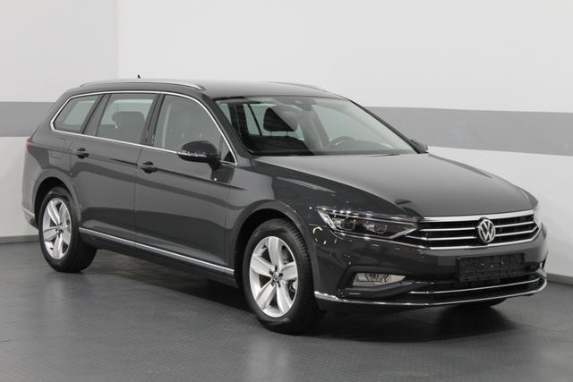 Volkswagen Passat Variant - ELEGANCE NAVI LED ACC SHZ ParkPilot