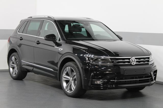 Volkswagen Tiguan - R-LINE EDITION PLUS DSG 4-MOTION AreaView LED NAVI ACC SHZ PDC v+h ActiveInfoDisplay RFK