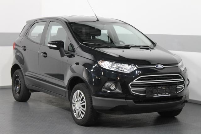 Gebrauchtfahrzeug Ford EcoSport - Trend KLIMA PDC hi