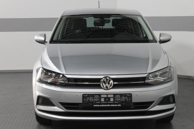 Volkswagen Polo - EDITION STYLE LED ACC SHZ RFK ParkPilot