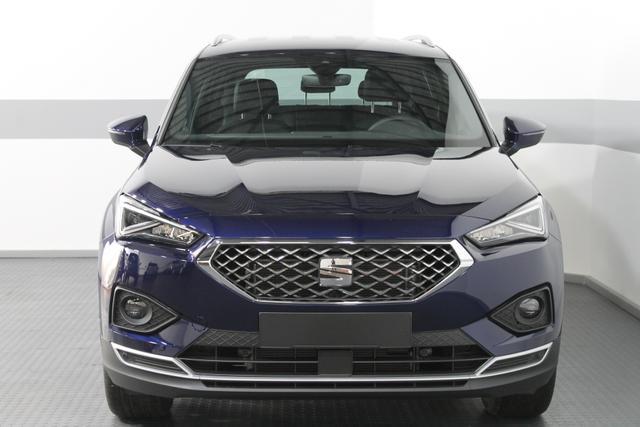 Seat Tarraco - XCELLENCE PLUS DSG 4-DRIVE SHZ KESSY LED NAVI RFK ACC