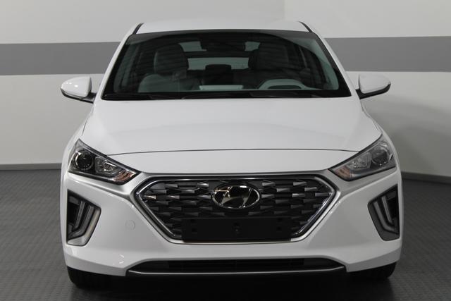 Hyundai IONIQ - 1.6 GDI Hybrid Style ACC-TEMPOMAT PDC RFK KLIMAAUTOMATIK LKA HBA BSD