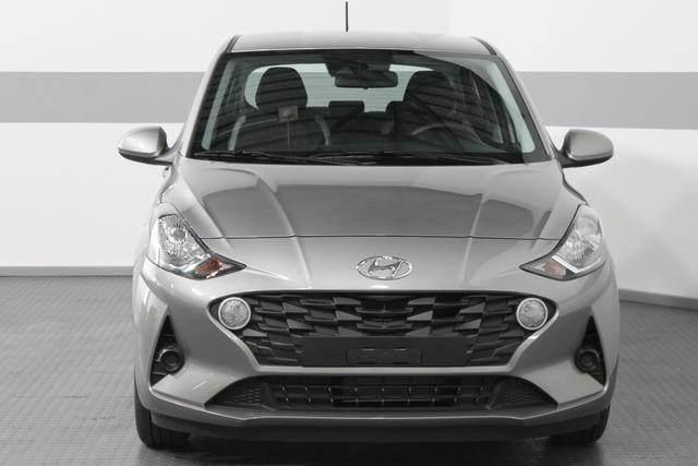 Hyundai i10 - COMFORT AUTOMATIK KLIMA TEMPOMAT BLUETOOTH LKA DAA HBA