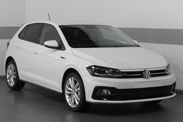 Volkswagen Polo - EDITION STYLE R-LINE LED ACC RFK SHZ ParkPilot KLIMAAUTOMATIK