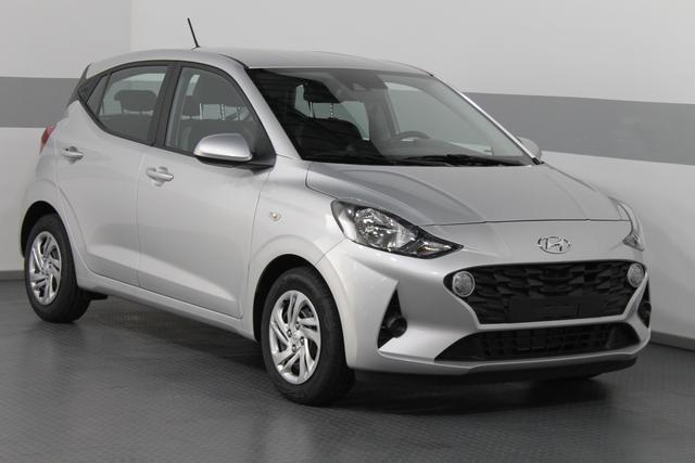 Hyundai i10 - COMFORT KLIMA TEMPOMAT BLUETOOTH LKA DAA HBA