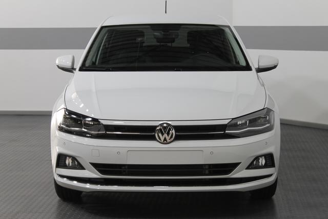 Volkswagen Polo - EDITION RFK SHZ ParkPilot ACC ALU KLIMAAUTOMATIK NSW