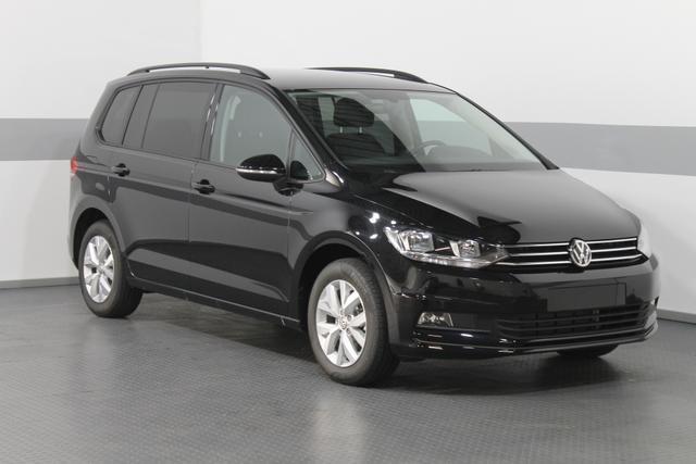 Volkswagen Touran - FAMILY EDITION 7-Sitzer DSG NAVI KEYLESS ErgoActive SHZ ACC