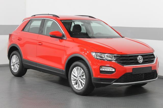 Volkswagen T-Roc - STYLE ACC RFK ParkPilot SHZ KLIMAAUTOMATIK AppConnect