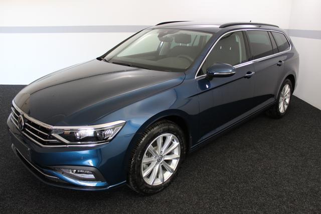 Volkswagen Passat Variant - BUSINESS DSG NAVI LED-MATRIX RFK SHZ ACC ParkPilot