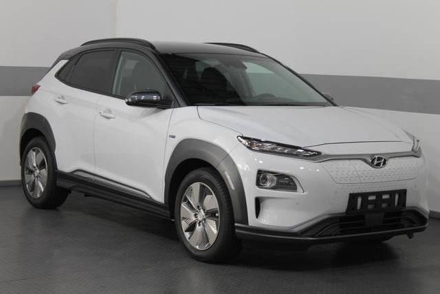 Hyundai Kona - PREMIUM 64 kWh Lagerfahrzeug