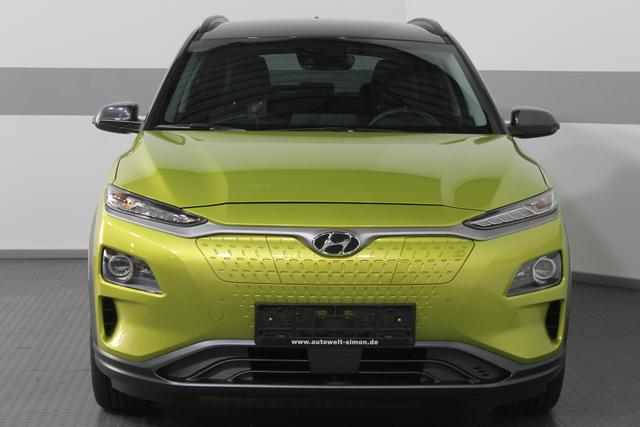 Hyundai Kona - IMPRESSION 64 kWh