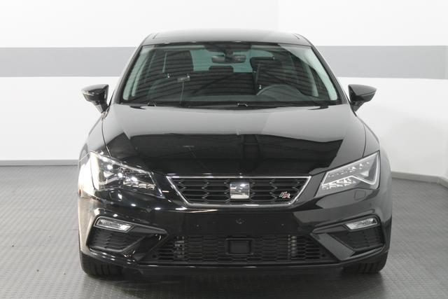 Seat Leon - FR DSG NAVI ACC PANORAMA LED SHZ PDC v+h 18ALU KLIMAAUTOMATIK FullLink
