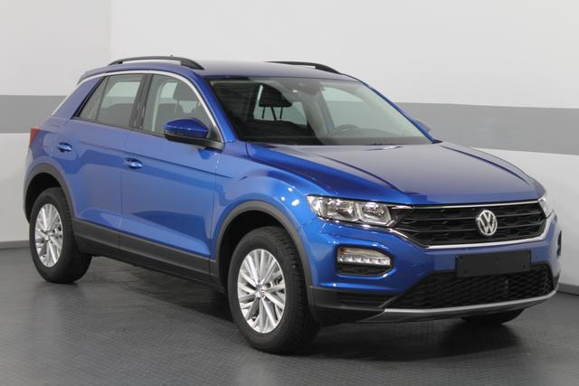 Volkswagen T-Roc - STYLE KLIMAAUTOMATIK SHZ AppConnect ACC ParkPilot LaneAssist