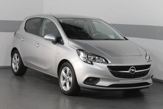 Opel Corsa - ENJOY KLIMAAUTOMATIK PDC v+h RFK SHZ