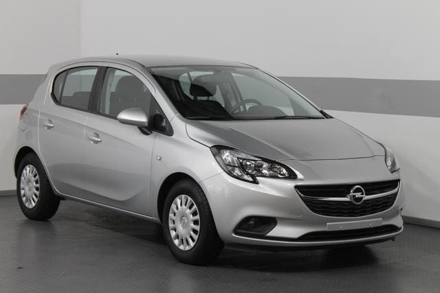 Opel Corsa - ENJOY RADIO KLIMA BLUETOOTH EL.PAKET NSW