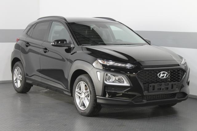Lagerfahrzeug Hyundai Kona - Style KLIMAAUTOMATIK PDC RFK TEMPOMAT ALU