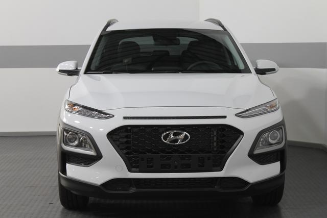 Hyundai Kona - Style SHZ KLIMAAUTOMATIK PDC RFK TEMPOMAT ALU