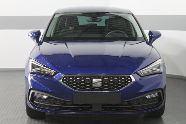 Seat Leon - XCELLENCE PLUS DCC FULL LED SHZ NAVI RFK KESSY ParkAssist