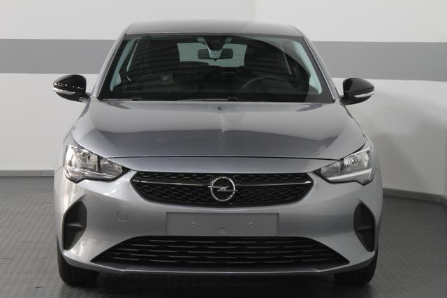 Opel Corsa - EDITION PDC RFK BLUETOOTH MirrorLink KLIMA DAB