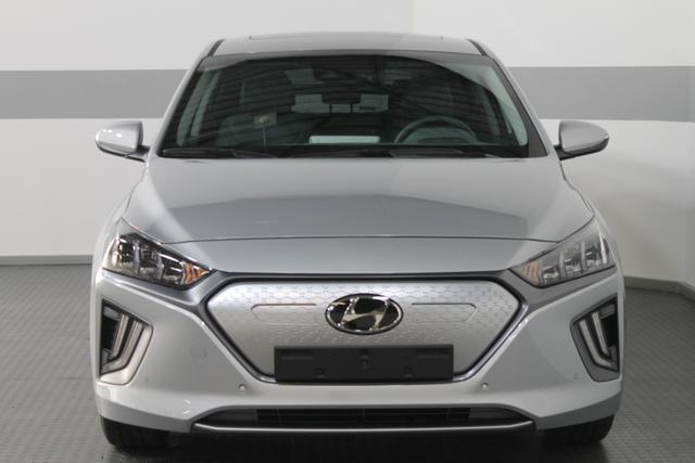 Hyundai IONIQ - IMPRESSION 38,3 kWh LED NAVI LEDER RFK PDC v+h ASCC INFINITY
