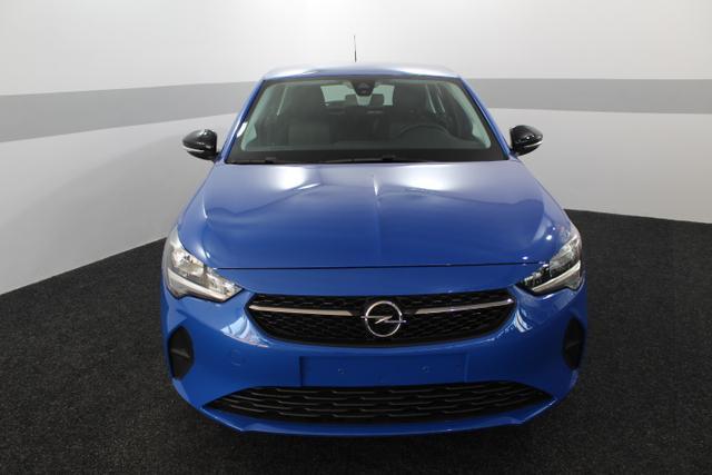 Opel Corsa - EDITION MirrorlLink DAB Bluetooth MF-Lederlenkrad KLIMA