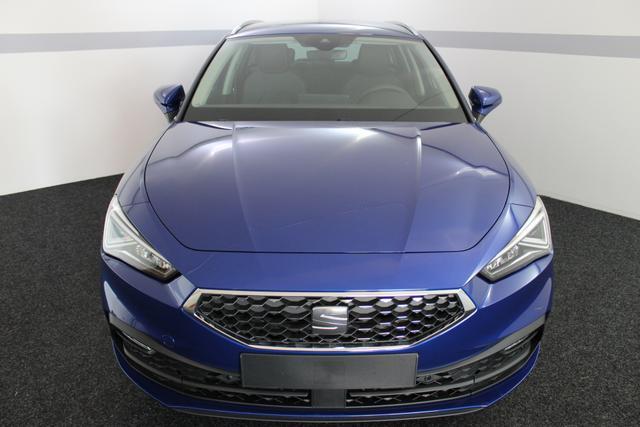 Seat Leon Sportstourer ST - XCELLENCE PLUS FULL LED SHZ NAVI ACC RFK KESSY DigitalCokpit