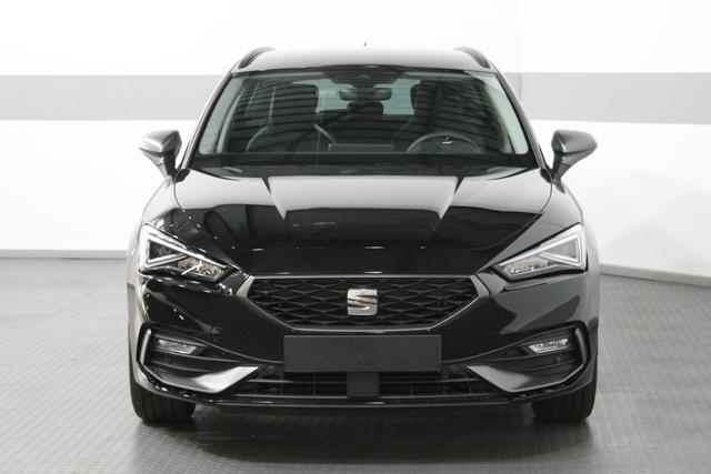 Seat Leon Sportstourer ST - FR PLUS FULL LED SHZ NAVI FullLink RFK ACC KESSY ParkAssist