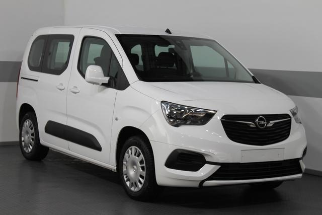 Opel Combo - LIFE ENJOY RADIO KLIMA EL.PAKET PDC TEMPOMAT