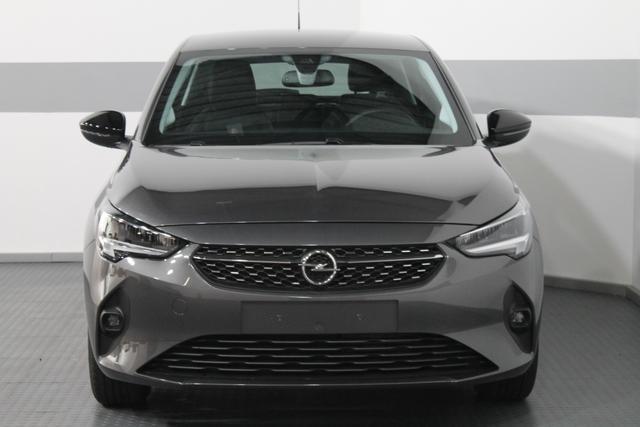 Opel Corsa - ELEGANCE LED TEMPOMAT PDC RFK DAB MirrorLink Licht/Regensensor